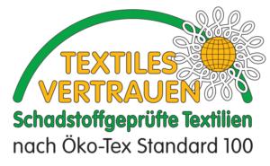 Siegel Textiles Vertrauen